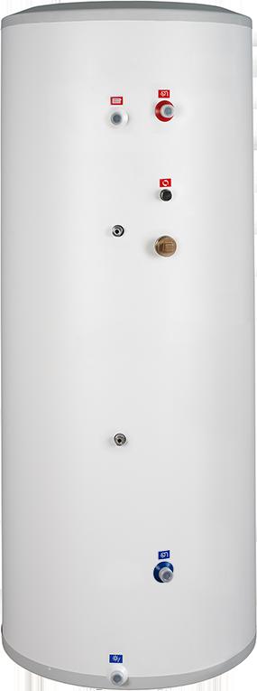 Réservoir d'eau chaude WT-T